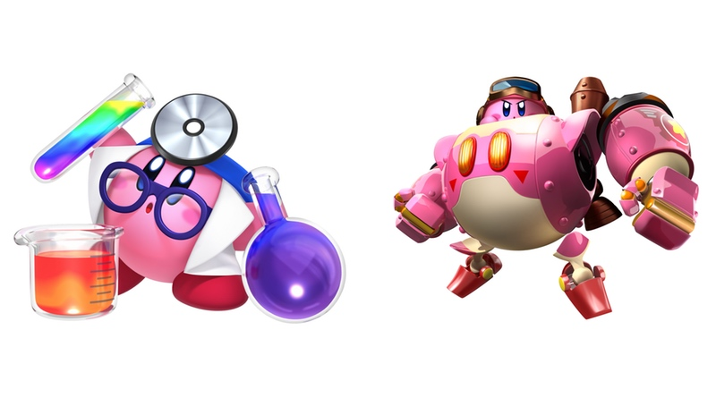 Kirby: Planet Robobot Preview – Nintendo Times on
