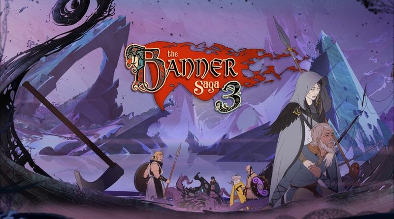 Banner Saga 3 Review Nintendo Times