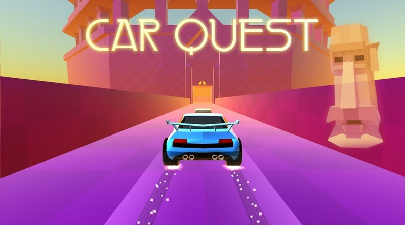 Car Quest Review Nintendo Times