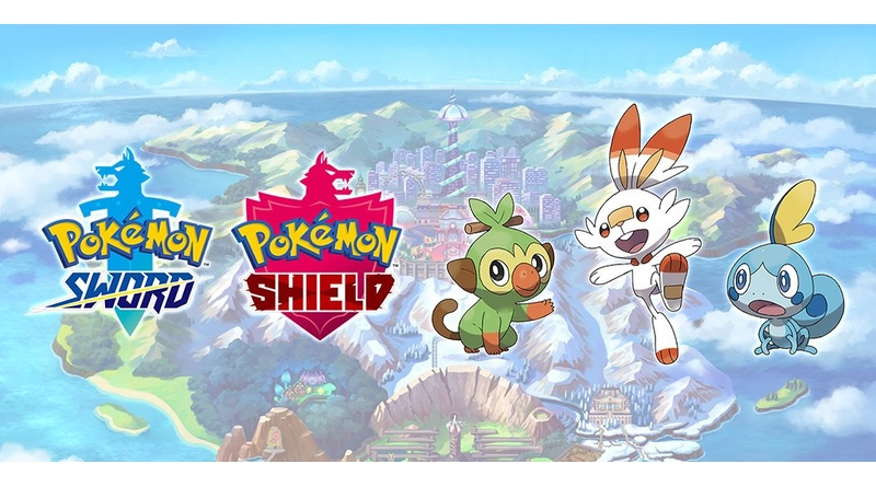 Pokemon Sword Shield Direct Airing June 5 Nintendo Times