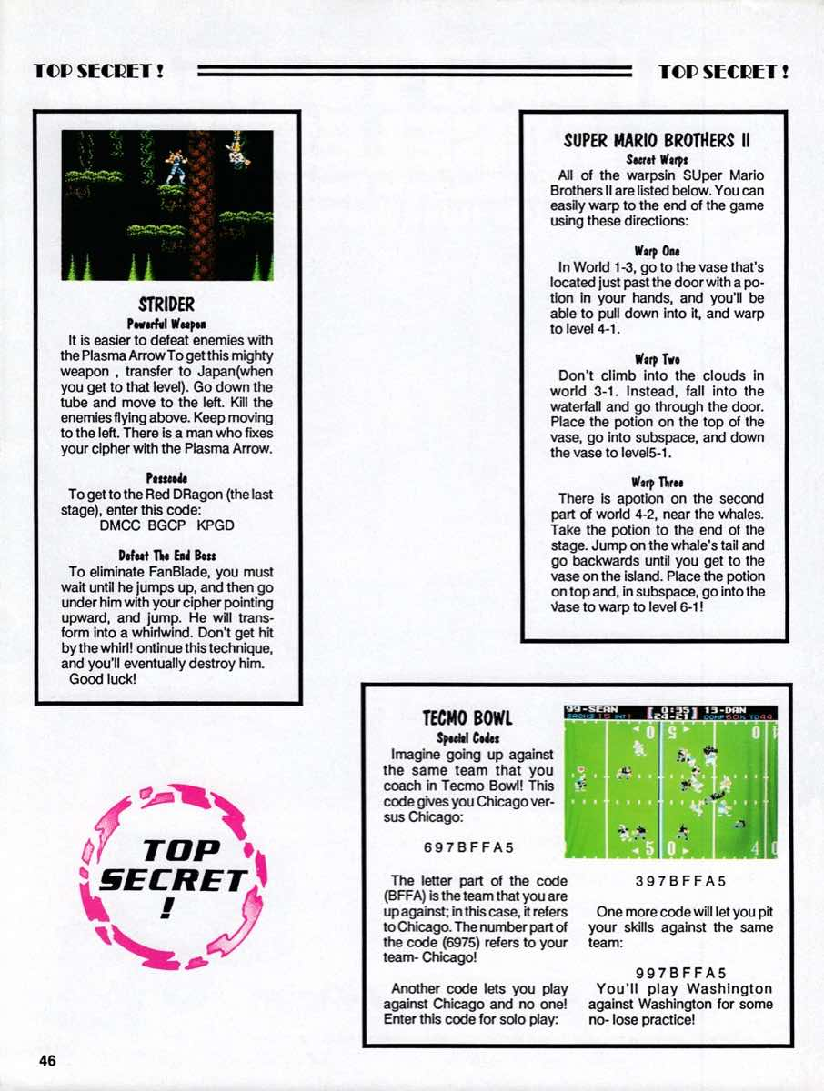 Egm February 1990 P46 Nintendo Times